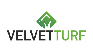 Logo for Velvetturf.com