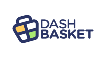 Logo for Dashbasket.com