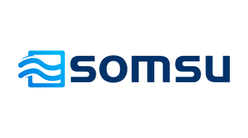 Logo for Somsu.com