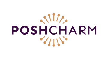 Logo for Poshcharm.com