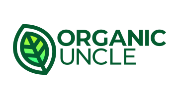 Logo for Organicuncle.com