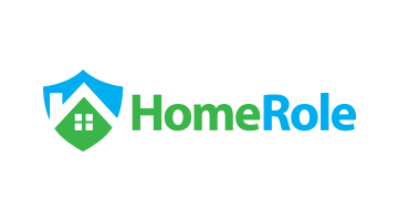 Logo for Homerole.com