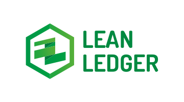 Logo for Leanledger.com