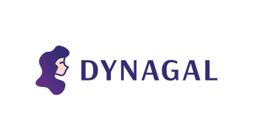 Logo for Dynagal.com