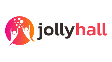 Logo for Jollyhall.com