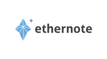 Logo for Ethernote.com