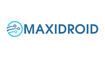 Logo for Maxidroid.com