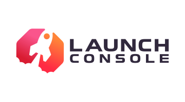 Logo for Launchconsole.com