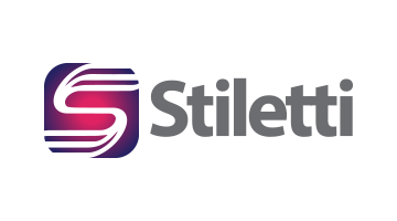 Logo for Stiletti.com