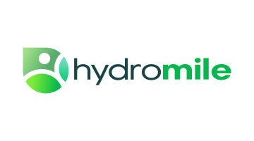 Logo for Hydromile.com