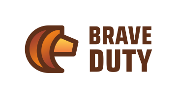 Logo for Braveduty.com