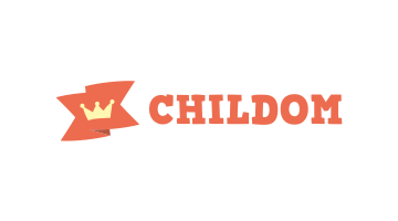 Logo for Childom.com