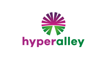 Logo for Hyperalley.com