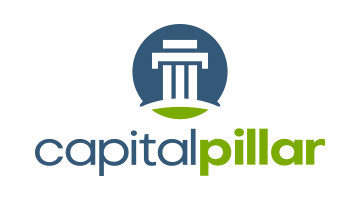 Logo for Capitalpillar.com