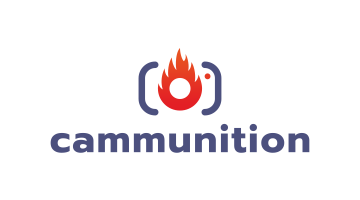 Logo for Cammunition.com