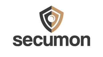 Logo for Secumon.com