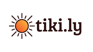 Logo for Tiki.ly