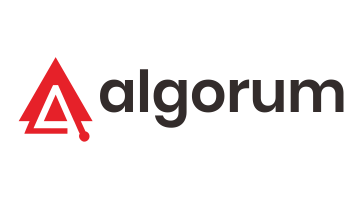 Logo for Algorum.com