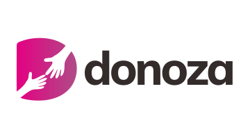 Logo for Donoza.com