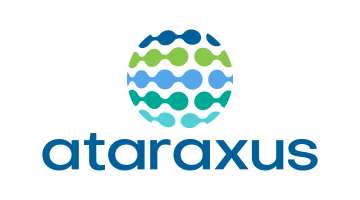 Logo for Ataraxus.com