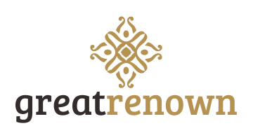 Logo for Greatrenown.com