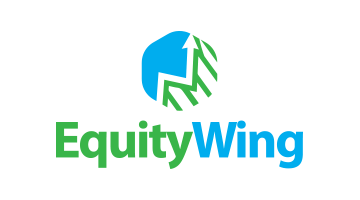 Logo for Equitywing.com