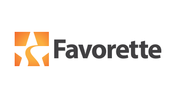 Logo for Favorette.com