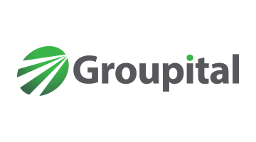 Logo for Groupital.com