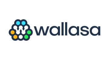 Logo for Wallasa.com
