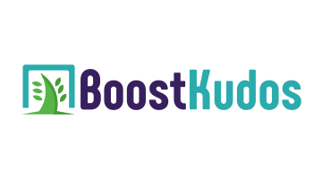 Logo for Boostkudos.com