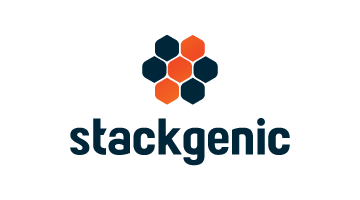Logo for Stackgenic.com