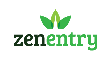 Logo for Zenentry.com