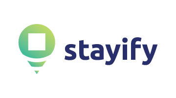 Logo for Stayify.com