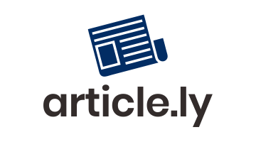 Logo for Article.ly