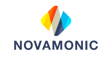 Logo for Novamonic.com