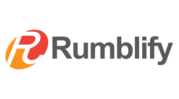 Logo for Rumblify.com