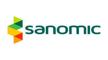 Logo for Sanomic.com