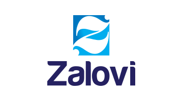 Logo for Zalovi.com