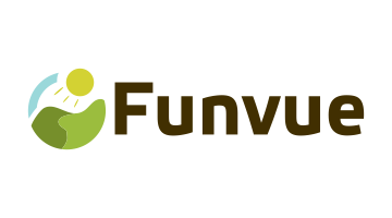 Logo for Funvue.com
