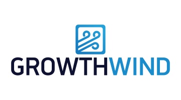 Logo for Growthwind.com