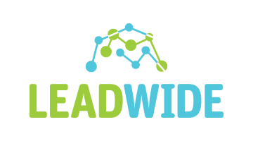 Logo for Leadwide.com