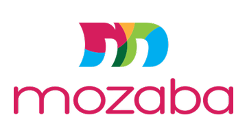 Logo for Mozaba.com
