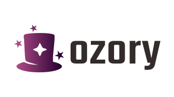 Logo for Ozory.com