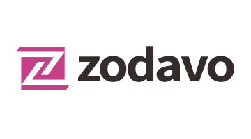 Logo for Zodavo.com