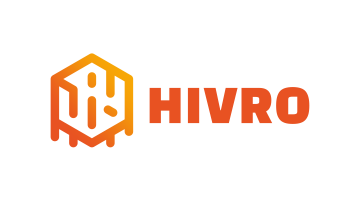 Logo for Hivro.com