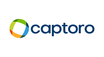 Logo for Captoro.com