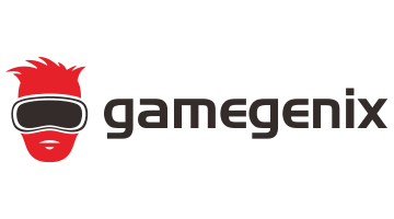 Logo for Gamegenix.com