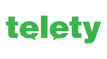 Logo for Telety.com