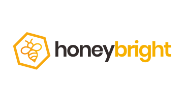 Logo for Honeybright.com
