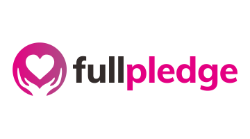Logo for Fullpledge.com
